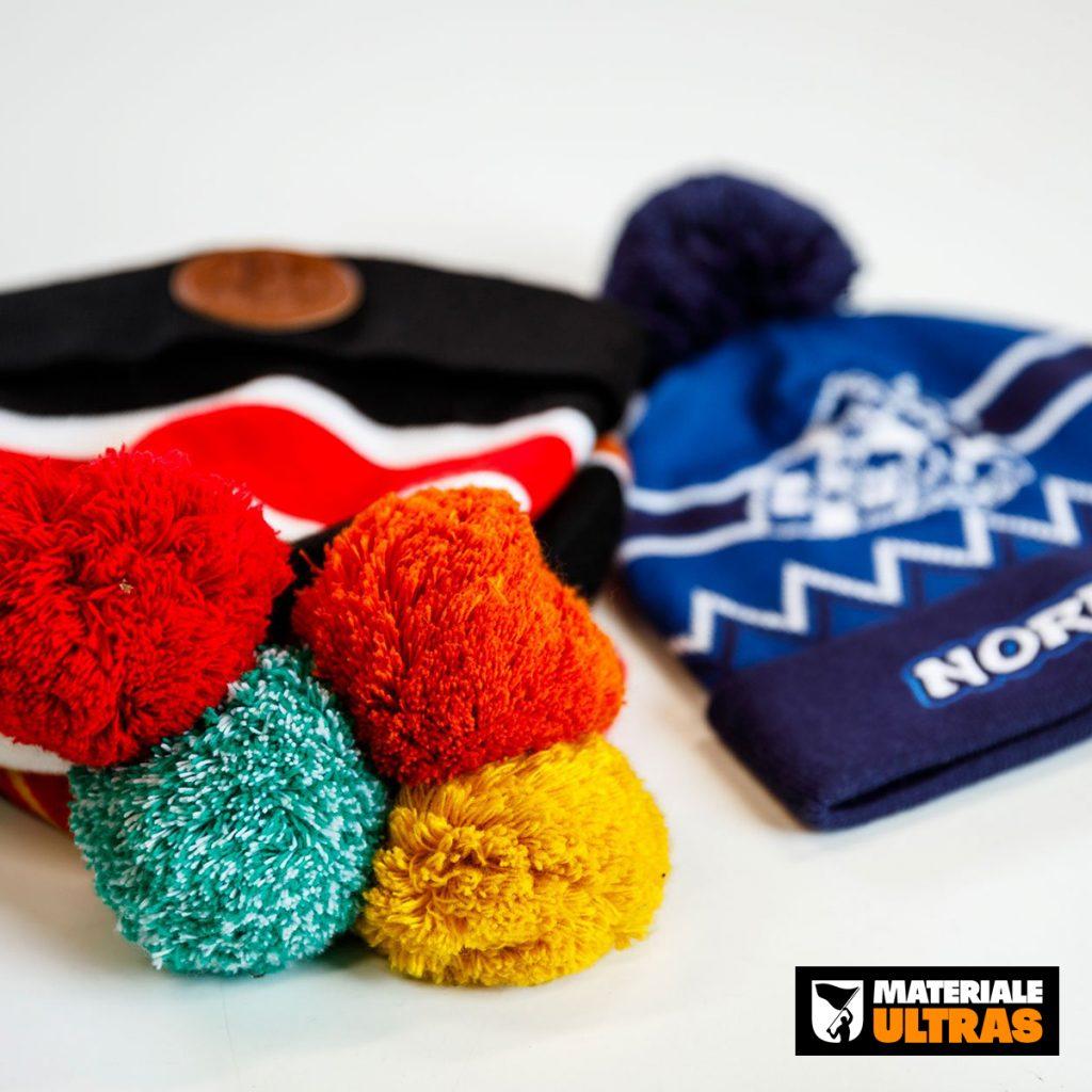 cappelli Materiale Ultras