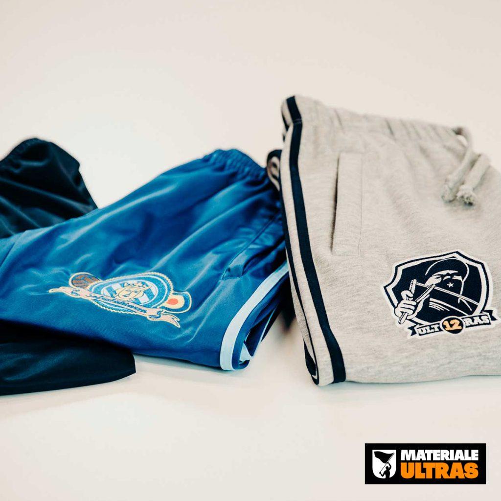 pantaloni Materiale Ultras